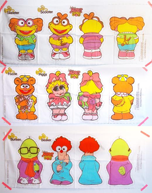 muppet_babies_vintage