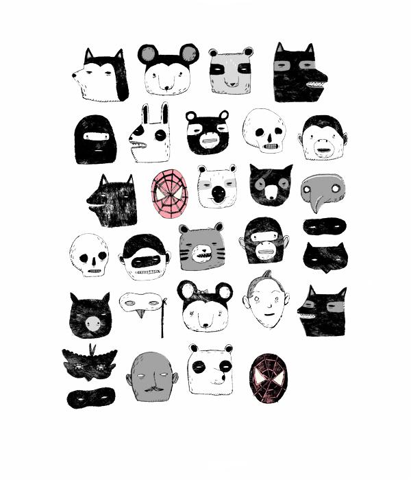 serigraphie-masques