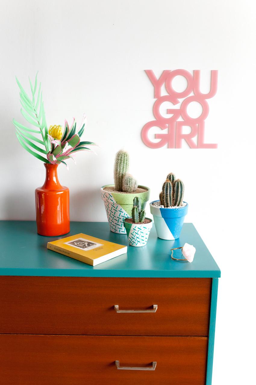 mot-deco-murale-you-go-girl-mark-my-words-la-seinographe